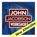 The John Jacobson Workshop - NEW ATTENDEE